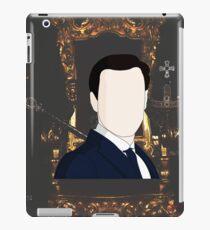 Andrew Scott - Moriarty 2.0 iPad Case/Skin