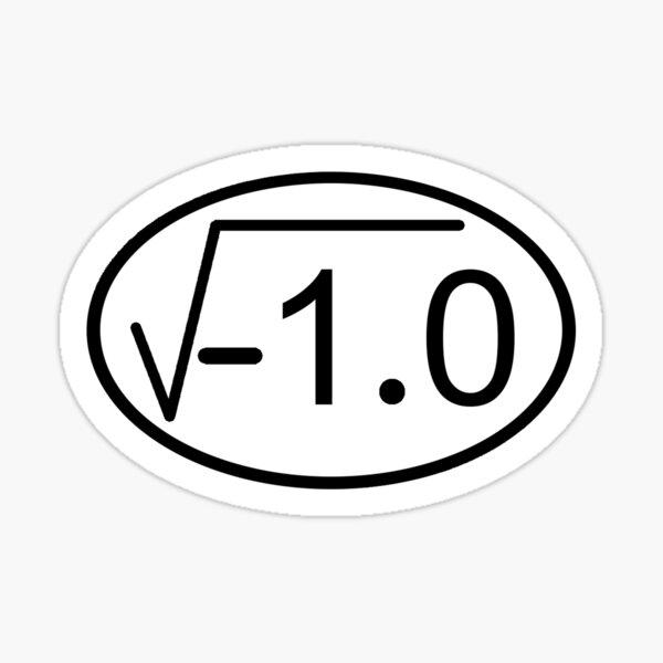 Eingebildeter Marathon-Autoaufkleber Sticker
