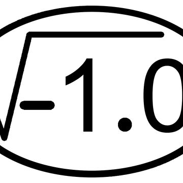 Imaginary Marathon Bumper Sticker by Butzengear