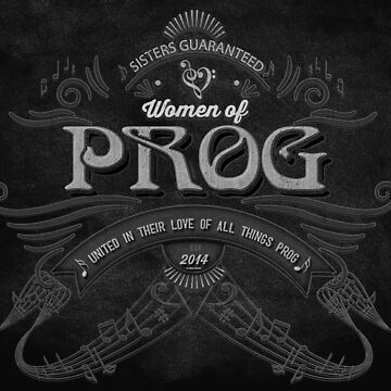 Women of Prog by ProfThropp