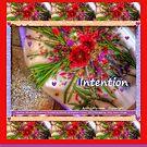 Burning Bouquet! by Jilly Jesson Smyth