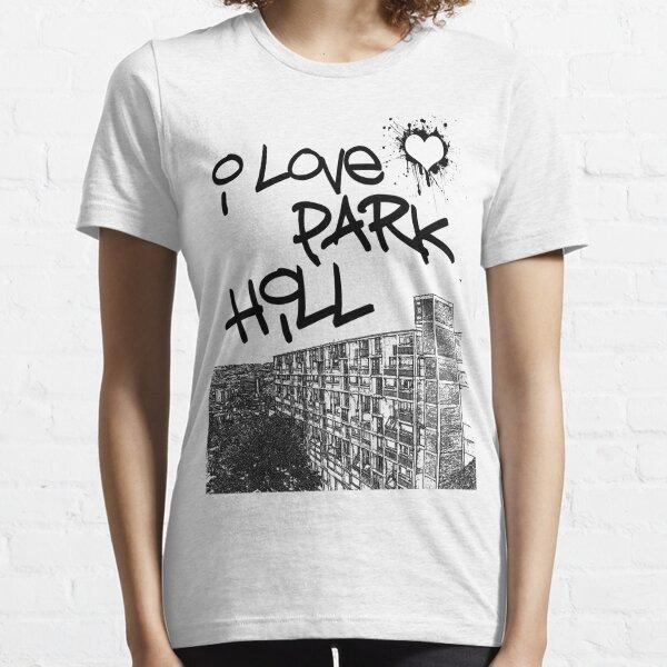 I Love Park Hill Essential T-Shirt
