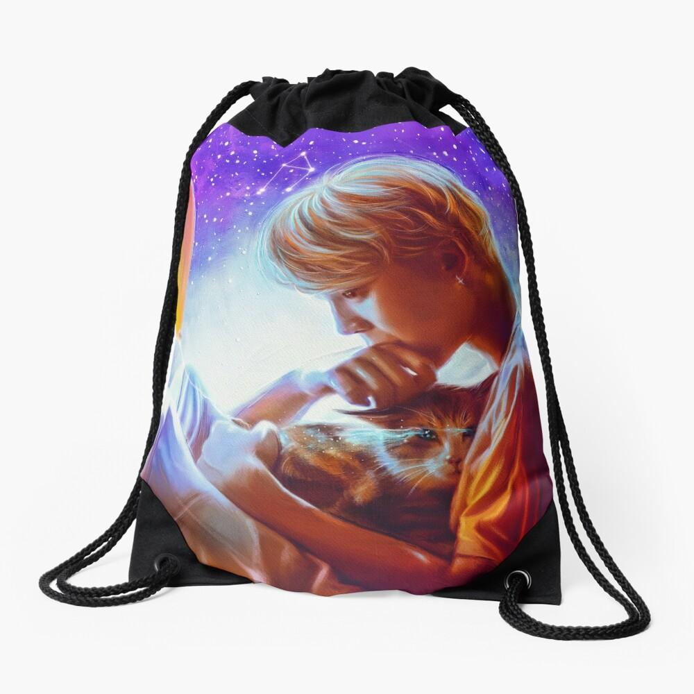 Serendipity Drawstring Bag
