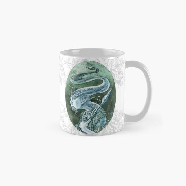 Changing Tides Classic Mug