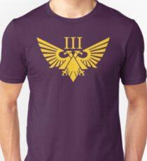 Palatine Eagle – Third Legion Unisex T-Shirt