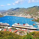 St. Thomas, USVI by Timothy Gass