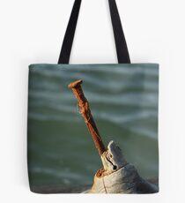 Unnatural Tote Bag