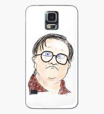 Deeecent! Case/Skin for Samsung Galaxy
