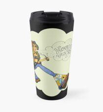 Keep On Vapin' Travel Mug