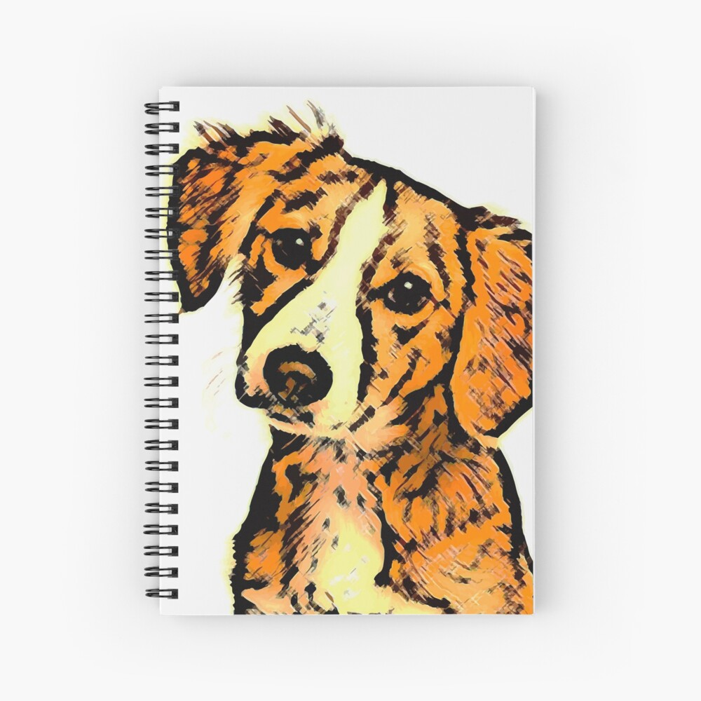 The Artful Dodger Cuaderno de espiral