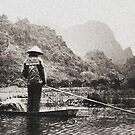 Perfume River by Shutta