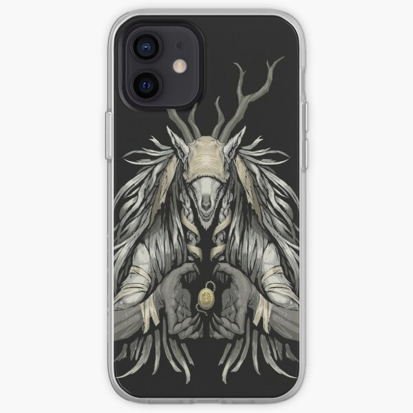 The Supplicant iPhone Soft Case