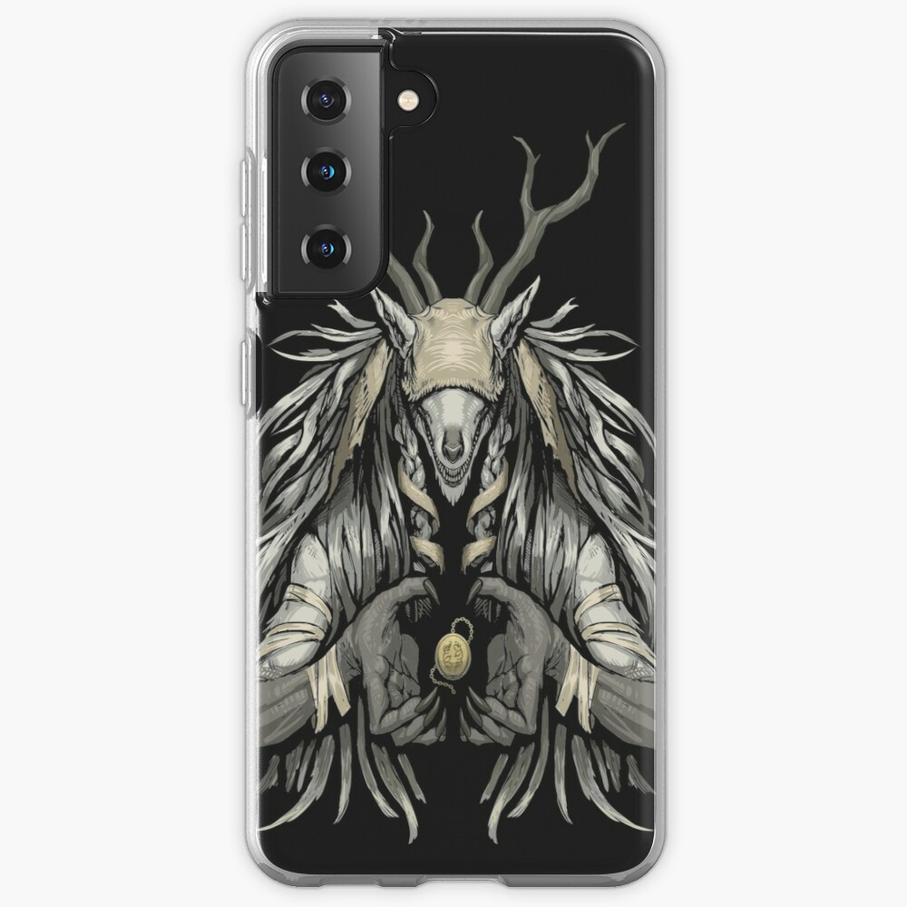 The Supplicant Case & Skin for Samsung Galaxy