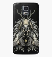 The Supplicant Case/Skin for Samsung Galaxy