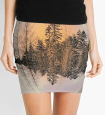 Encircled ! Mini Skirt
