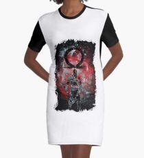 Juegos-003 Graphic T-Shirt Dress