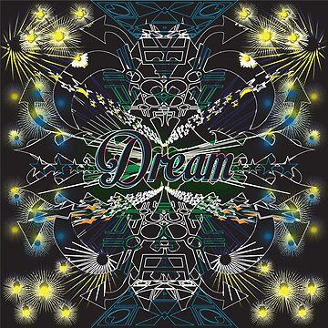 Dream by uniquesparrow