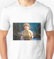 Young Student Unisex T-Shirt