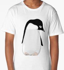 Penguin Friend Long T-Shirt