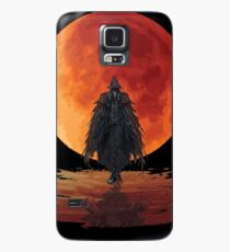 Eileen The Crow Case/Skin for Samsung Galaxy