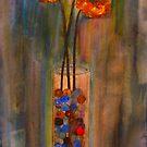 Marble Vase by BenPotter