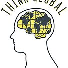 Think Global by graphic-city