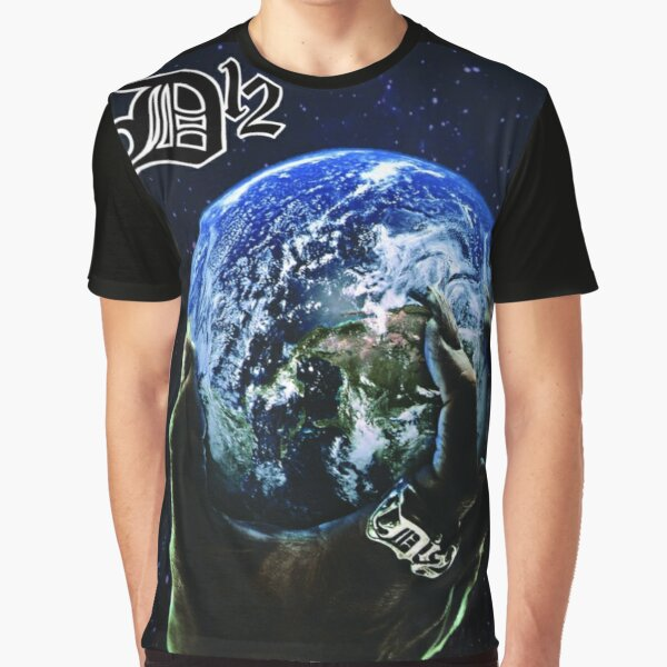 D12 World Graphic T-Shirt