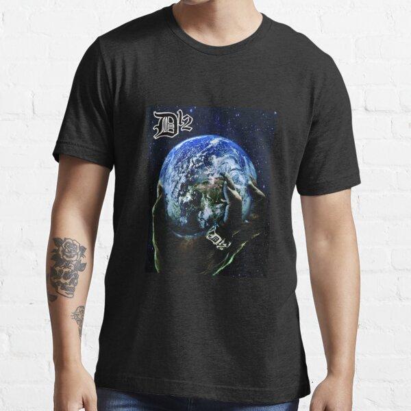 D12 World Essential T-Shirt