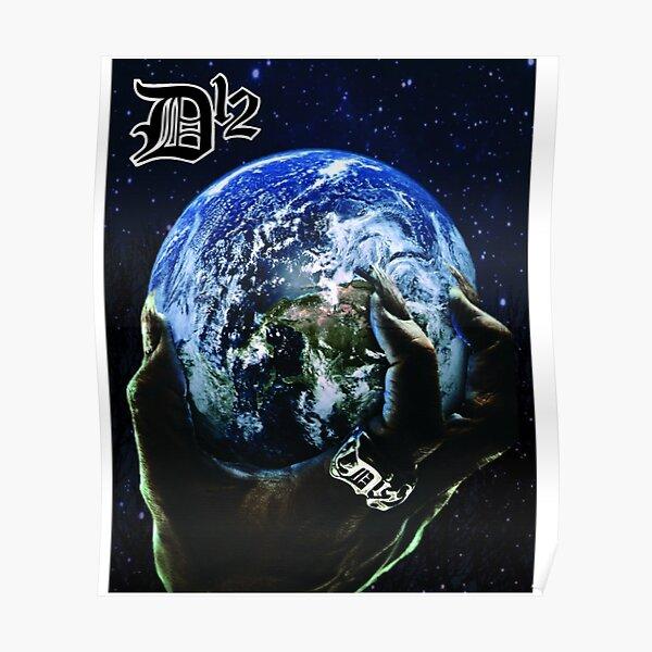D12 Monde Poster