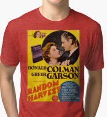 RANDOM HARVEST Tri-blend T-Shirt