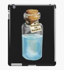 Medicine for Paradiso iPad Case/Skin
