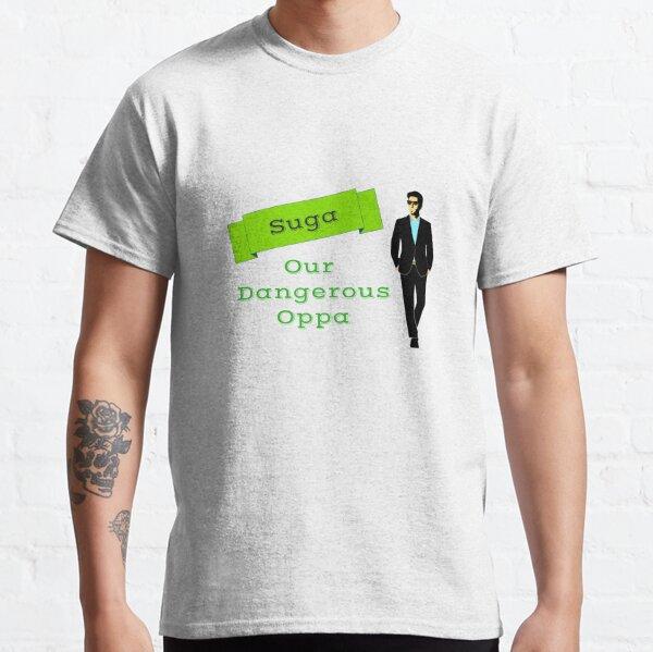 Suga, Our Dangerous Darling Classic T-Shirt