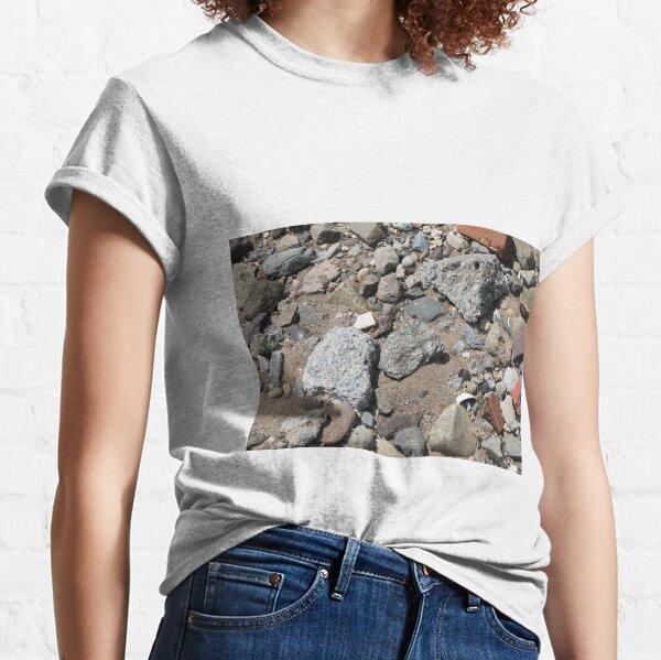 Nature, Mother Earth, Environment, Wildlife, Flora, Kind, Grain, Park Classic T-Shirt