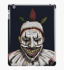 Der Clown iPad-Hülle & Klebefolie