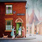 How bin yer ducks? by vickymount