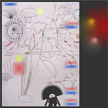 Line Drawing/Sketch Art by uniquesparrow