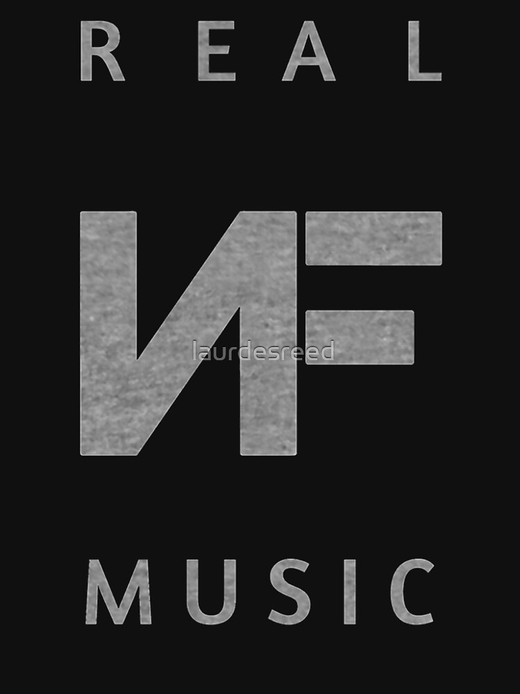 NF REAL MUSIC by laurdesreed