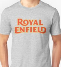 Royal Enfield Unisex T-Shirt