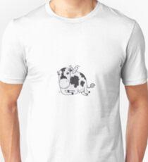 Cow Angel T-Shirt