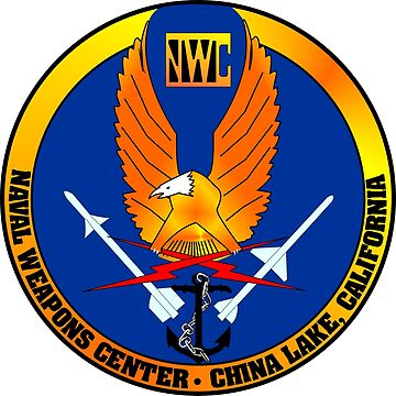 Naval Weapons Center China Lake by xorbah