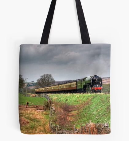 12:10 From Grosmont,North Yorkshire Tote Bag