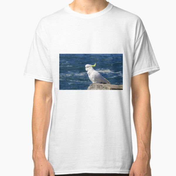 Sulphur-crested Cockatoo Classic T-Shirt