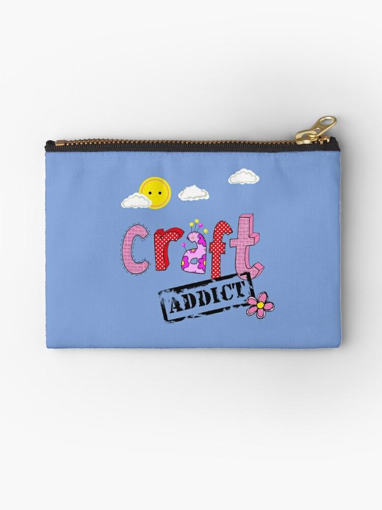 craft addict by Wendy Massey