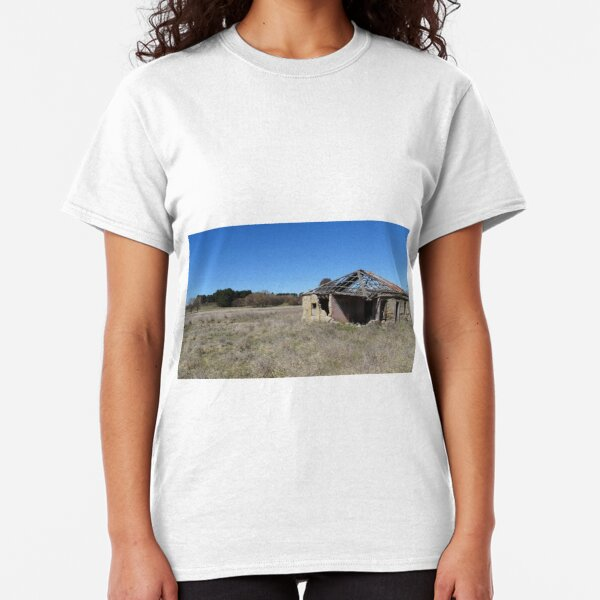 Old Homestead Classic T-Shirt
