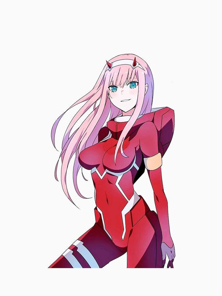 Playlists qui Contiennent: Zero Two Cosplay - DARLING in the FRANXX