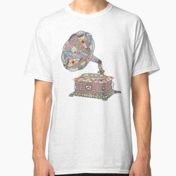 Sound sehen Classic T-Shirt
