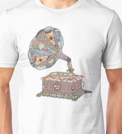 Seeing Sound Unisex T-Shirt
