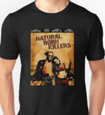 All Naturals Unisex T-Shirt
