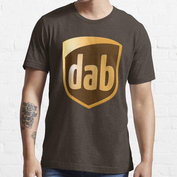 Dab Parcel Service  Essential T-Shirt