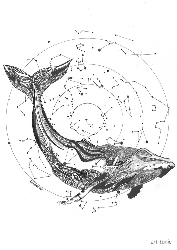 Wild Spirit by art-tonic